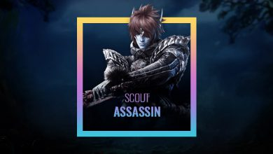 Photo of Assassin