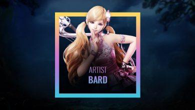 Photo of Bard