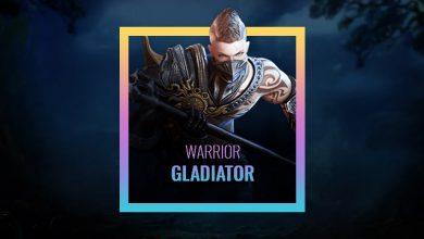 Photo of Gladiator