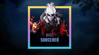 Photo of Sorcerer