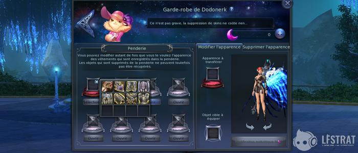 Photo of La Garde-robe de Dodonerk