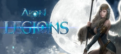 Photo of [Mobile] Aion Légions