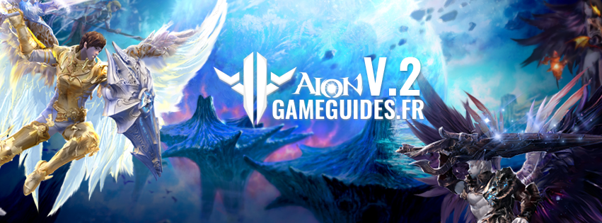 Photo of Aion GameGuides V.2