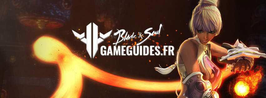 Photo of Blade & Soul GameGuides