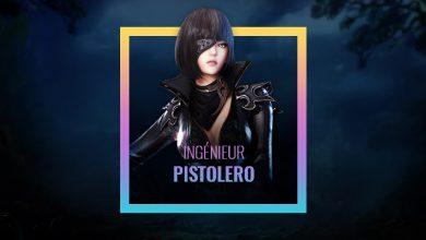 Photo of Pistolero