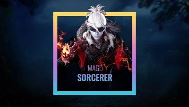 Photo of Sorcerer