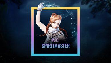 Photo of Spiritmaster