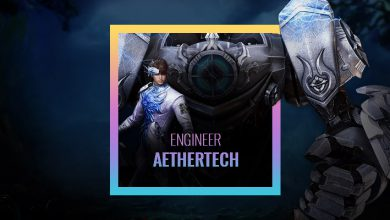 Photo of Aethertech