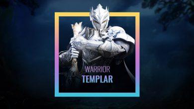 Photo of Templar