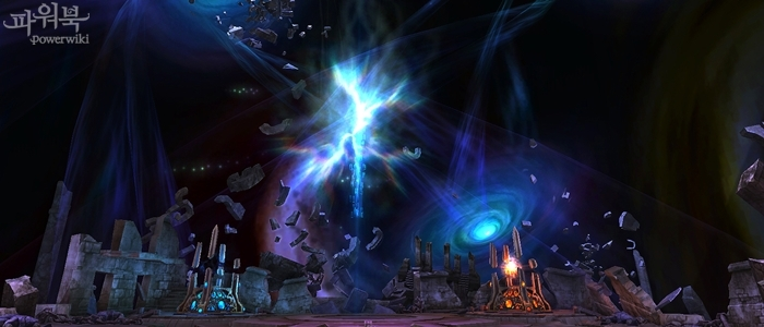 Photo of Elemental Lord's Laboratory