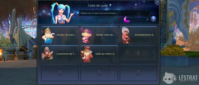 Photo of The Luna Cube